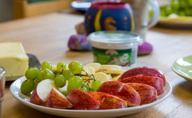 Kindergarten Der Eltern Und Kind Initiative Richtiges Fruehstueck