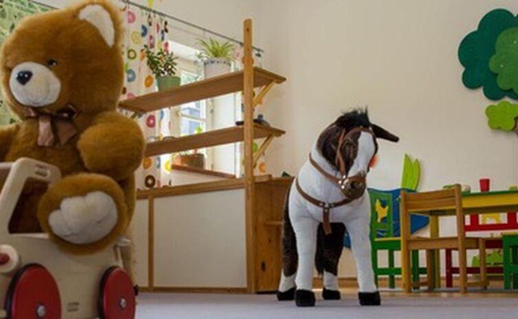 Kindergarten Der Eltern Und Kind Initiative Spielraum