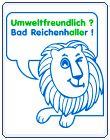 Umweltfreundliche Bad Reichenhaller