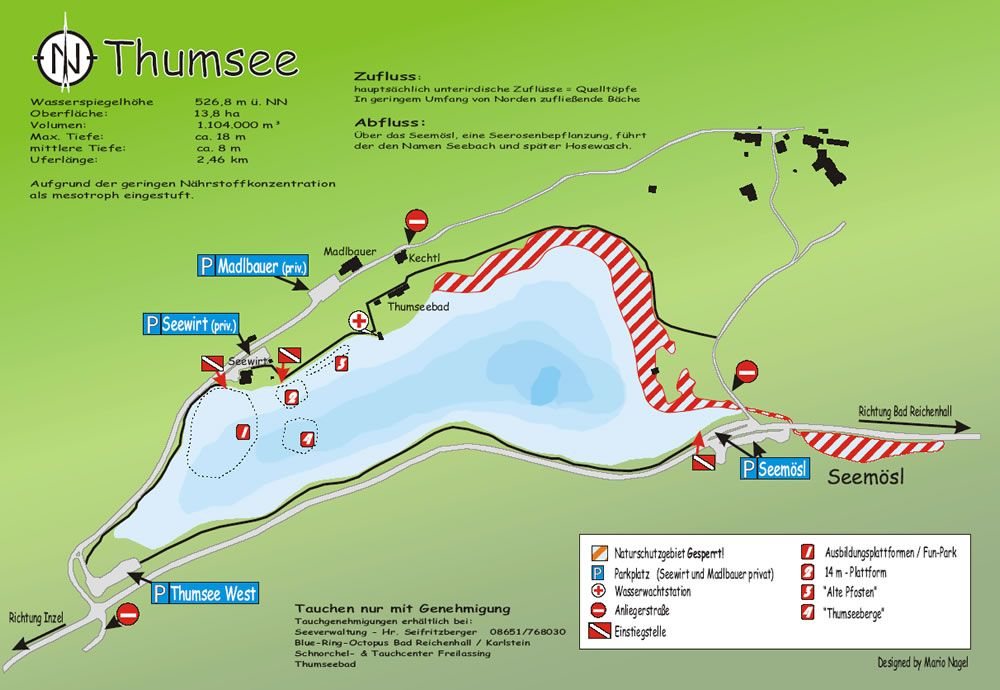 Plan Thumsee