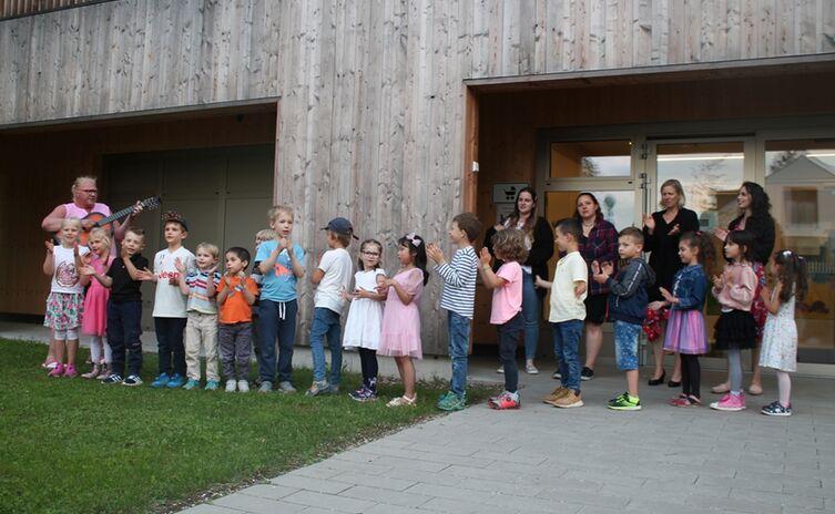 Kindergarten Froschham