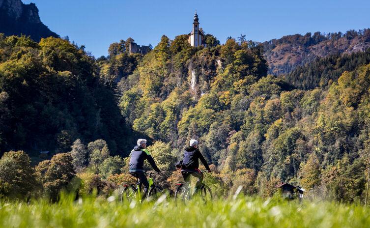 Bad Reichenhall Mit Dem Rad Erkunden 6