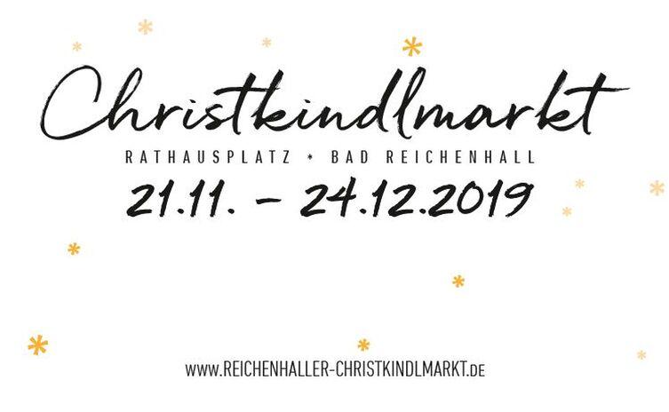 Christkindl-Markt