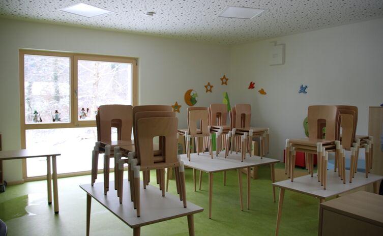 Kindergarten Marzoll