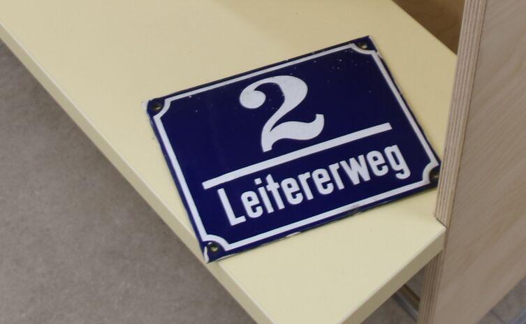 Leitererweg