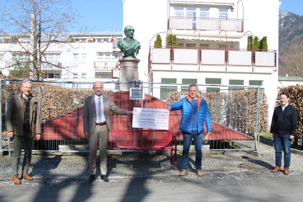 Bismarckbrunnen