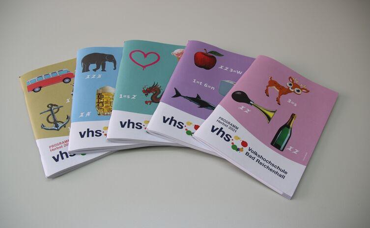 vhs-Herbstprogramm