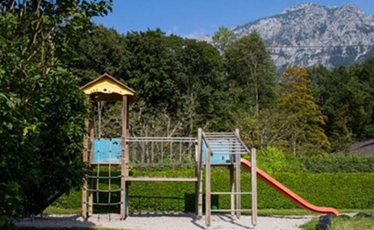 Kindergarten Der Eltern Und Kind Initiative Spielplatz