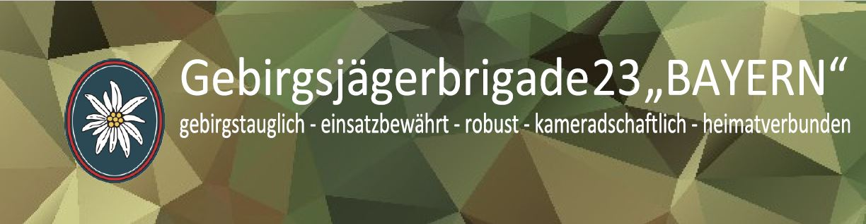 Logo Gebirgsjäger