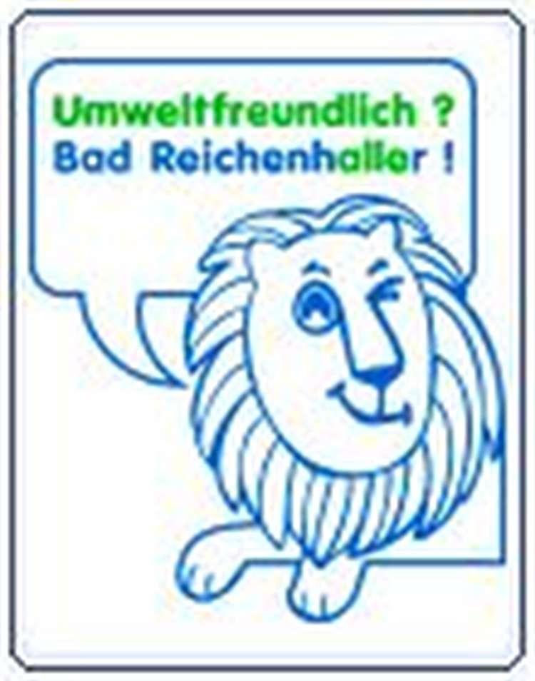 Logo Umweltfreundlich Alle