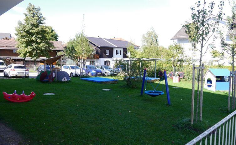 Kindertagesstätte Marzoll