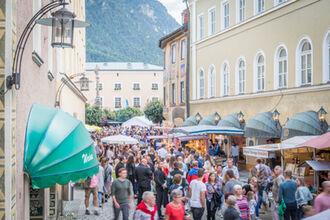 Stadtfest Bad Reichenhall