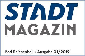 Stadtmagazin Ausgabe 01