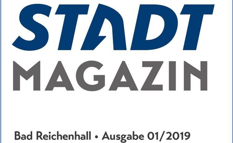 Stadtmagazin Ausgabe 01/19