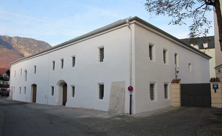 Stadtmuseum Bad Reichenhall