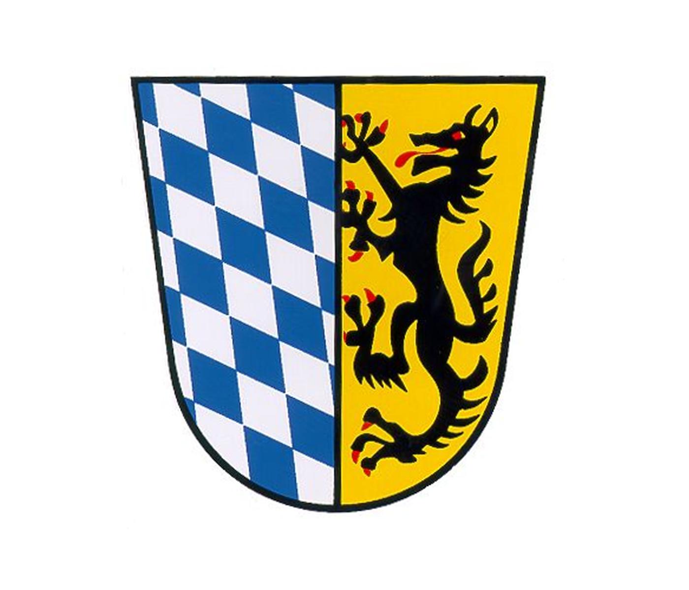 Wappen Stadt Bad Reichenhall