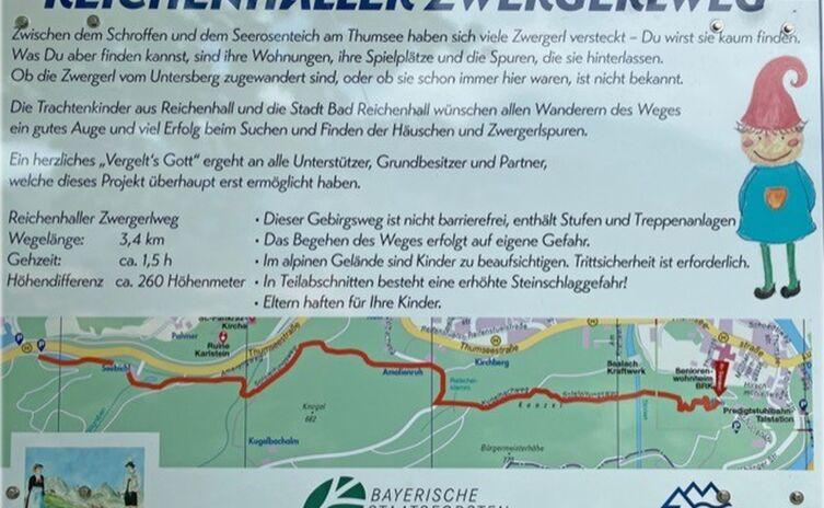 Zwergerlweg